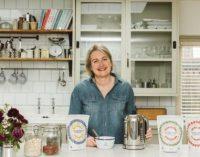 National Supermarket Listing For All-natural Instant Porridge Brand