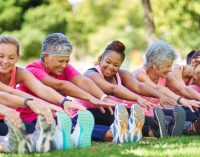 Holistic Health Speaks to All Generations
