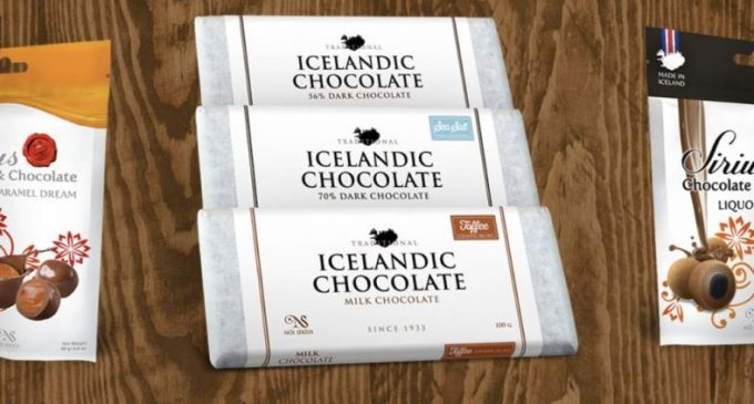 Orkla Invests in Icelandic Confectionery Brand