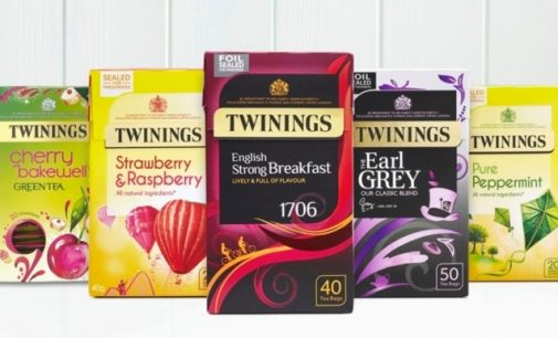Twinings Chooses e.fundamentals to Help Boost ecommerce