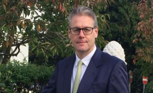New Chief Executive For ABP UK