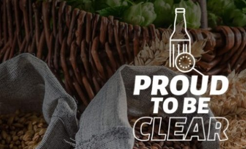European Brewers Make 2022 Consumer Labelling Commitment