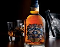 Chivas Brothers Opens New Head Office