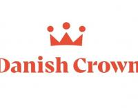Danish Crown Presents its New Brand Identity
