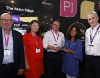 TrakRap Wins EcoPack Challenge at Packaging Innovations