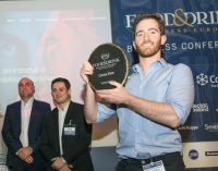 Fiid Tames the Lions Den at the 2019 National Food & Drink Business Conference & Exhibition