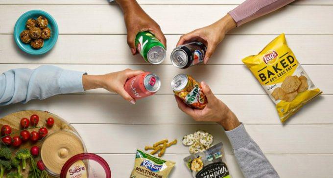 PepsiCo Launches 2018 Sustainability Report
