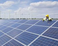 Unilever Achieves 100% Renewable Electricity Across Five Continents