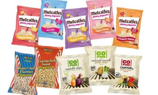 Valeo Foods to Acquire Campbell's European Chips Business
