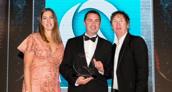 Winners of the Irish Quality Food & Drink Awards 2019