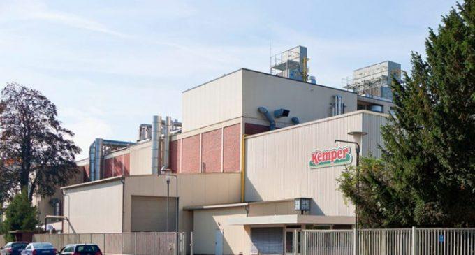 German Meat Processing Merger