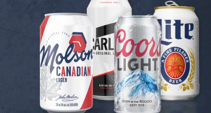 Molson Coors Brewing Company Unveils New Revitalisation Plan