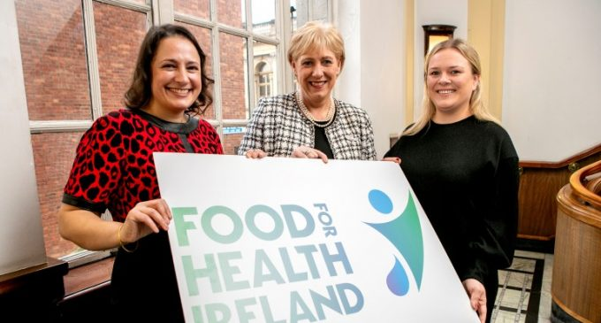 €21.6 Million Boost For 'Functional Food' Technology Centre in Ireland