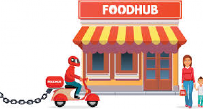 Foodhub Snaps Up Big Foodie