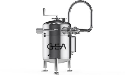 New GEA Nitrogen Freeze Drying Pilot Plant For Bacteria Allows For Process Testing Before Investing