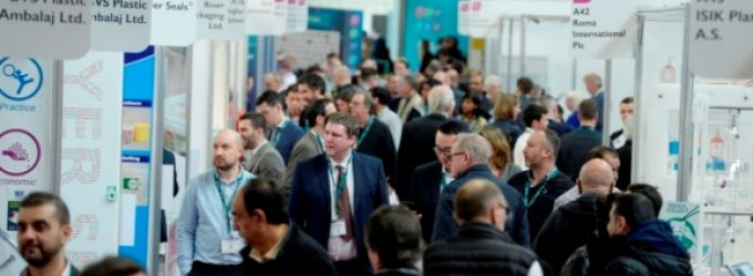 Cutting-Edge Innovations on Display at UK's Largest Packaging Event
