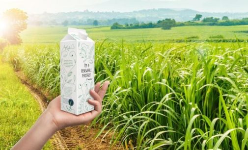 Tetra Pak Becomes the First to Offer Packaging Made With Fully Traceable Plant-based Polymers