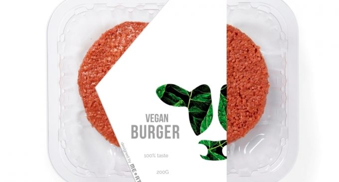 Vion Invests in a Dedicated Plant-based Site