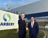 €35 Million EIB Backing For Carbery Group
