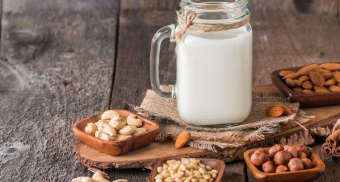 Dairy Alternatives Diversify as the Consumer Base Evolves