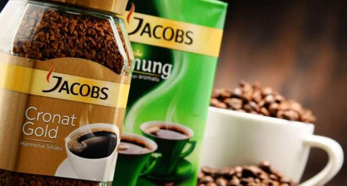 JDE and Peet's Coffee to Combine and Explore IPO