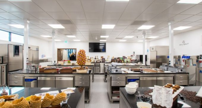 Barry Callebaut Inaugurates New Chocolate Academy in the UK