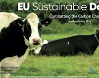 Dairy Council For Northern Ireland Launches EU Sustainable Dairy Fact Book