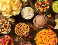 Sweets & snacks Innovation Targets Major Themes of Health, Sustainability and Adventure