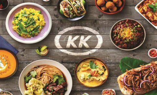 KK Foods Plans £5.5 Million Expansion