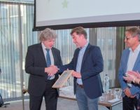 Refresco Awarded First 'European Lean & Green Star'