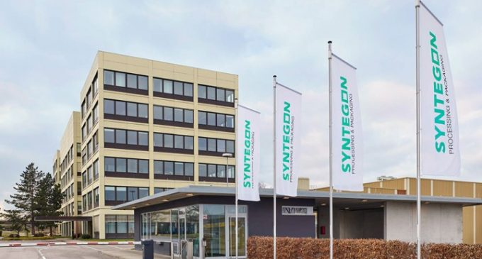 Bosch Packaging Technology is Now Syntegon