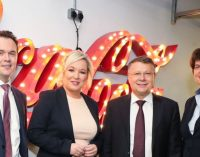 Coca-Cola HBC Invests £9.3 Million in Expanding Plant in Northern Ireland