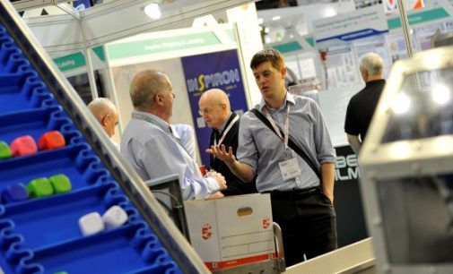 10 Reasons to Visit Foodex – March 30th-1st April – NEC Birmingham