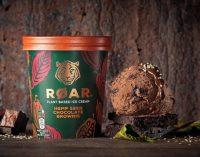 Froneri Launches New Plant-based Ice Cream