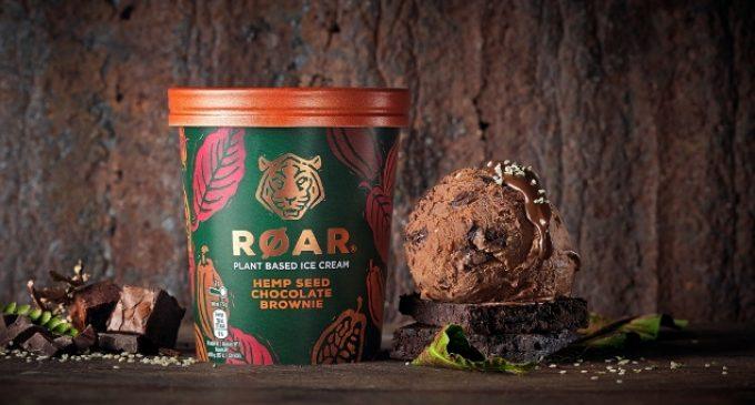 Froneri Launches New Plant-based Ice Cream