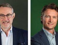 Heineken Announces CEO Succession