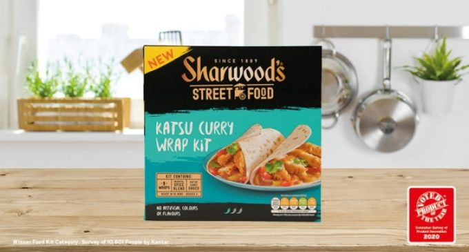 Food and Drink Brands Dominate Product of the Year 2020