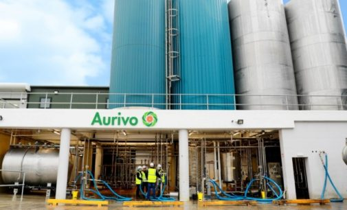 Aurivo Significantly Reduces Fossil Fuel Consumption by Some 80% With GEA Solution