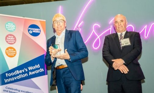 Low Carbon Packaging Company Wins International Award