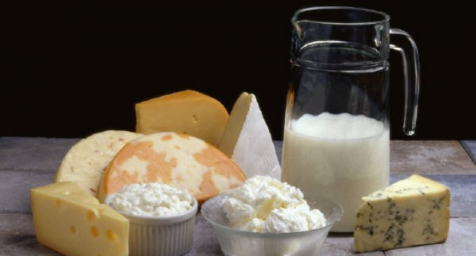 IDF Issues Guidance to Help Determine Milk Fat Purity