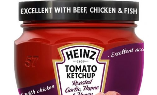 Global Demand For Ketchup Stagnating