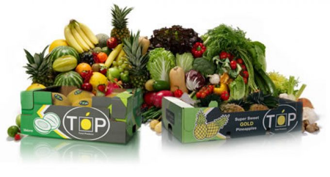 Total Produce Continues Strong Growth