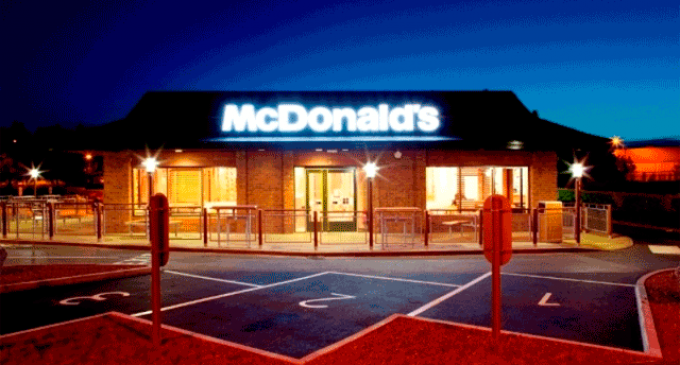 McDonald's to Use Decision Technology to Increase Personalisation and Improve Customer Experience