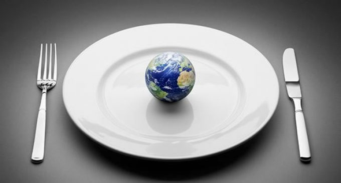 Research Reveals Consumer Demand For Climate Change Labelling