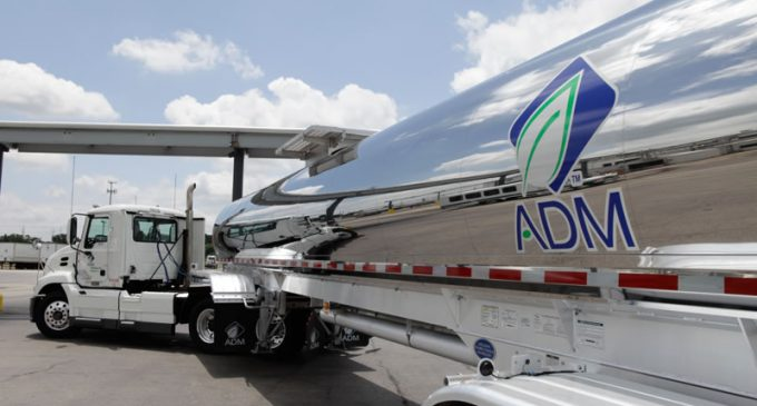 ADM Completes Acquisition of Chamtor