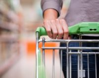 Irish Grocery Sales Soar as Shoppers Adapt to Life at Home