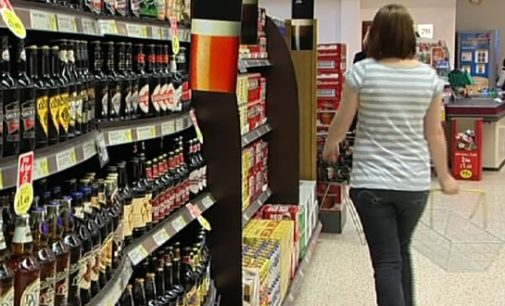 Minimum Unit Pricing Implemented in Scotland