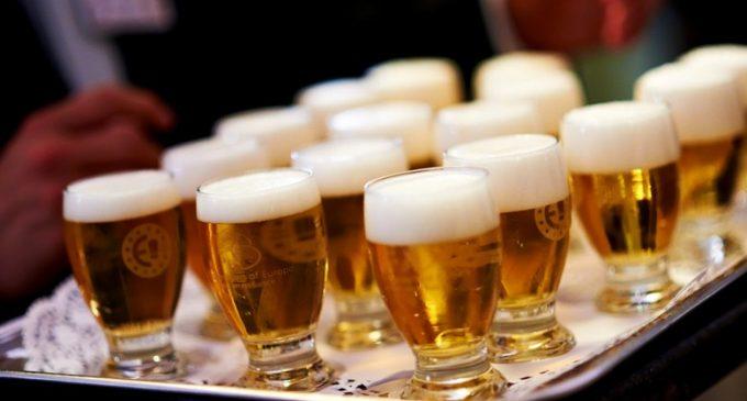 EU Beer Sector's Renaissance Continues