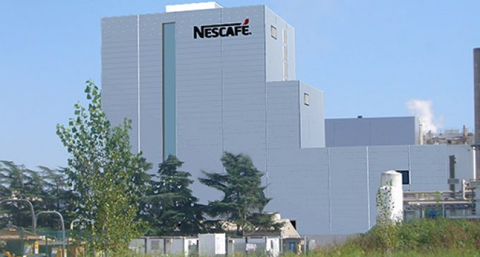 Nestlé to Invest €37 Million in Nescafé Factory in Spain