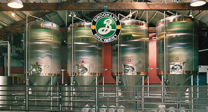 Carlsberg Group and Brooklyn Brewery to Establish New Brewery in Lithuania